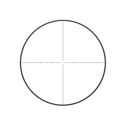Delta Optical Zielfernrohr - Stryker HD 5-50x56