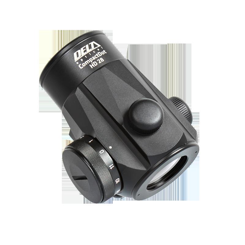 Delta Optical CompactDot HD28